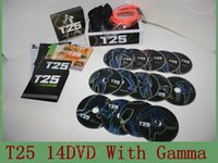 Cheap T25 DVD Best Crazy Shaun