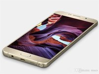cell phone cdma - Luxury Note MTK6582 Smartpone inch Quad core bit Android Cell Phone G LET Show GB RAM GB ROM DHL