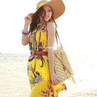 Wholesale Plumblossom new fashionable women seaside resort for collocation straw bag soft wrap Bohemia beach bag woman DHL freeshiping