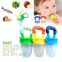 Wholesale Baby Feeding Dummies Pacifier Soother Nipples Soft Feeding Tool Bite Gags Boys Girls SMT1615