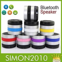 Universal bass maker - Bluetooth Speaker Wireless loudspeaker Mini Portable music player Super Bass shocking voice maker with charge cable For Samsung Computer Car