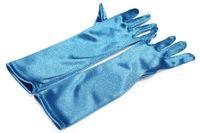 Wholesale 200Pair Party Costumes children gloves elsa gloves kids glove gloves Elsa Cartoon