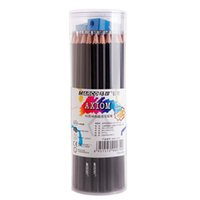 Wholesale Perfect MARCO Hexagonal Wood HB PENCIL with Sharpener