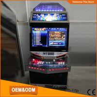 arcade cocktail machine - New model pandora box joystick arcade cocktail table game machine