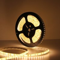 best waterproof tape - Best Price M LED Flexible Strip M leds m led SMD V DC Ribbon Tape Home Party Decoration Lighting Waterproof mm Width