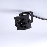 Wholesale Hidden Micro mini CCTV surveillance video Camera TVL quot Sony Super HAD CCD II Outdoor Infrared Night Vision long distance iIR