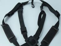 Wholesale Set Saxophone Neck Shoulder Strap Sax Cloth Belt Harness Adjustable Musical