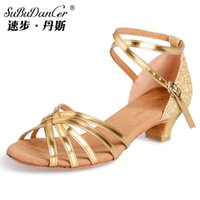 adult beginner dance - Shoes Speed Step Dance Latin dance shoes women soft bottom soft bottom beginner adults with special new plaza shoes