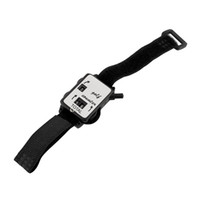Wholesale Pocket Black Wristband Golf Club Stroke Score Counter Keeper Shot Scorer Accessories Outdoor Useful