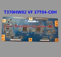 bd led - New T370HW02 VF CTRL BD T04 COH LED LCD TV T CON Logic Board module For AUO T04 C0H WORKING GOOD