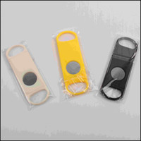 high quality knives - 2015 High Quality Hot Sale Pocket Size Knife Plastic Stainless Steel x3cm Cigar Cutter Blade A002