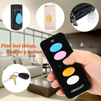 advances in intelligent - FOReCUM in Advanced Intelligent Wireless Key Finder Remote Key Locator Anti Lost with Torch Function Receivers S469