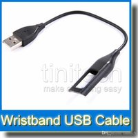 Wholesale For Fitbit Flex Wireless Wristband USB Power Charger Charging Charge Cable Cord