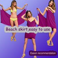 beach items - New Summer hot items Sexy beach dress women s beach skirt dress Dress mercerized cotton