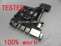 Wholesale Motherboard For macbook Pro A1278 Logic board MC700 I5 G CPU B Tested Working