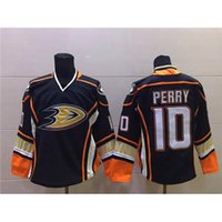 best apparel brands - Ducks perry black Third Jerseys New Uniform Brand Outdoor Apparel Ice Hockey Uniform Best Selling Outdoor Apparel for Sale