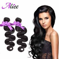 alice products - Alice Queen hair products brazilian virgin hair body wave unprocessed human hair brazilian body wave hair weave bundles