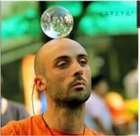 Wholesale New mm Asian Rare Quartz Clear Magic Crystal Healing Ball Sphere Stand A15