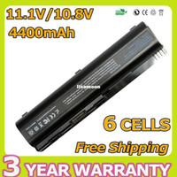 Wholesale NEW mah Laptop Battery For HP EV06055