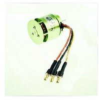 align trex helicopter - 4000KV Brushless Motor For All ALIGN TREX T rex A ESC for rc helicopter via Registered mail