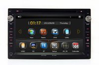 Wholesale Head Unit Car DVD Player GPS Navigation for VW Volkswagen Passat B5 Jetta Golf Borar with Radio TV BT USB AUX Video Stereo