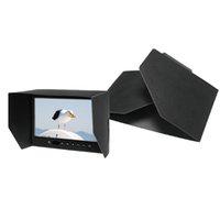Photo Studio Accessoires DOF F1 LCD 7inch vidéo HDMI Champ Moniteur Potence Le Moniteur pour Caméscope DSLR