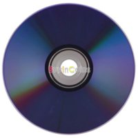 Wholesale External Storage Blank Disks New X Blank Recordable Printable DVD R DVDR Blank Disc Disk X Media GB MBIC