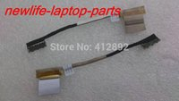 Wholesale original For Asus Eee PC P LCD CABLE RQ000 LVDS Cable test good