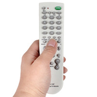 Wholesale 2015 HOT SALE MultI ifunctional RM139 Universal TV Remote Controller light and comfortable to operate HMP_434