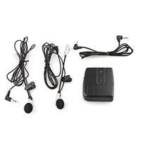 audio rider - Rider to Rider Passenger Two Way Radio for Motorcycle Motorbike Helmet to Helmet Connect to MP3 CD Audio Devices TC