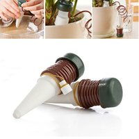 Wholesale High Quality Automatic Drip Waterer Spike Tender Houseplant Plant Indoor Watering System