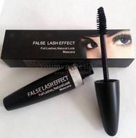 beauty samples - New Makeup Eyes Beauty eyelash Mascara black ml Waterproof Mascara DHL GIFT Sample JJD1740