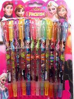 Wholesale New Gel Pen Shining Glitter Writing Supplies Stationery Office School Supplies