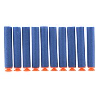 Wholesale Designer Toy Gun Refill Darts Sniper Bullet Blaster With Soft Sucker For Nerf N Strike Mega Centurion