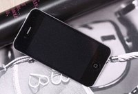 Wholesale Brand new Hd screen protection film For Iphone Iphone Plus for iPhone galaxy S5 with Retail box