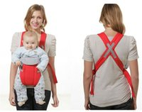 backpack front strap - cute Multifunction Baby Safety Carrier Sling Portable Front Carrying Strap Soft Cushion child Infant Carrier Backpack kids Sling