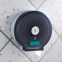 Wholesale hand towel paper dispenser Paper holder Napkin Holder tissue box plastic paper holder kitchen paper holder toilet tissue rack