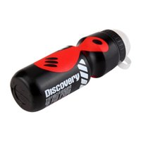 Wholesale 1pcs Essential ML Portable Outdoor Bike Bicycle Cycling Sports Drink Jug Water Bottle Cup