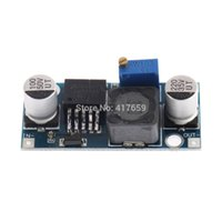 Wholesale 1 Pc DC DC LM2596 Step Down Adjustable Converter Power Supply Module Dropshipping