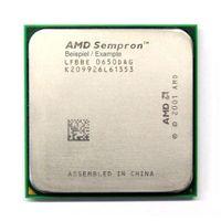 amd sempron processor - AMD Sempron GHz KB Sockel Socket SDA3400AIO3BX CPU Processor