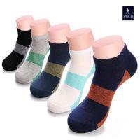Wholesale Men s Polo Socks Brand Sport Basketball Sock Men Elite Athletic Calcetnes Meias Masculinas ankle socks pair