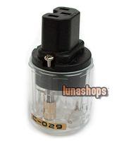 Cheap Oyaide Power cord IEC Amp AC Plug HIFI C-029 LN001324