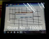 Wholesale great price inch capacitive multi touch screen monitor for POS multi touch screen monitor USB control