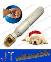 Wholesale NEW Pet Paws Nail Clipper Dog Cat Parrot Claw Trimmer Groomer files Grinders With Retail Packing MYY12997A