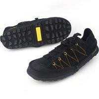 best climbing shoes - Black color fold shoe Quality outdoor sport Good climbing hiking walking Best sale unisex foldable nice design