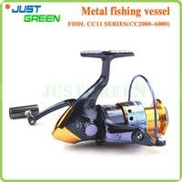 Cheap Fishing Reel Best Metal Fishing Wheel