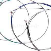 asm steel - sets ASM Nickel Chromium Wound Steel Core Cello Strings DT808
