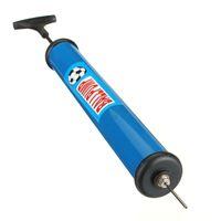 Wholesale NEW Outdoor Hand Air Pump Inflator Portable Air Pump For Basketball Football Balls
