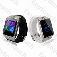 Wholesale XB GV18 Smart Watch Wireless Bluetooth Smart Watch With Camera Waterproof Smart Wrist Watch For Android Phone Smartphones XB