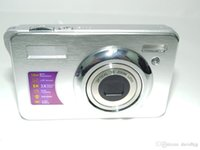 Wholesale quot DC digital camera with mp and X Optical Zoom X Digital zoom in stock